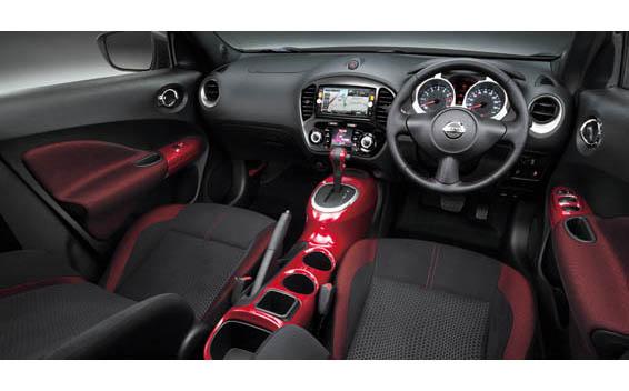Nissan Juke 17