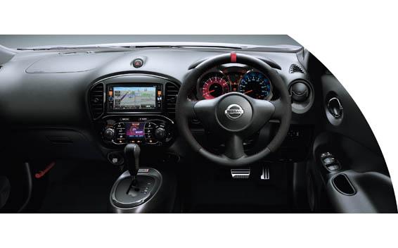 Nissan Juke 20