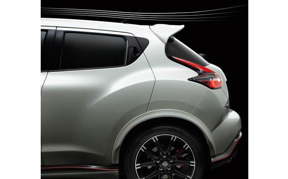 Nissan Juke 25