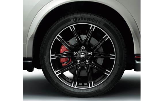 Nissan Juke 26