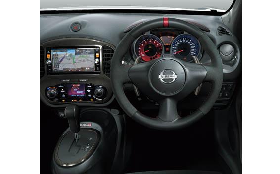 Nissan Juke 28