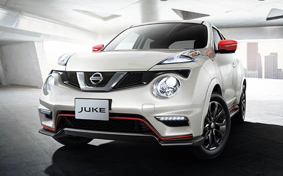 Nissan Juke 31