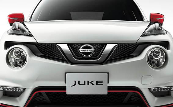 Nissan Juke 33