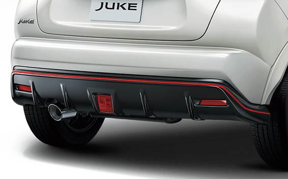 Nissan Juke 38