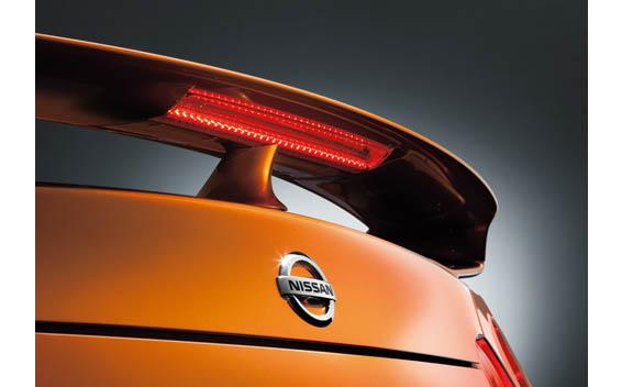 Nissan Nissan GT-R 8