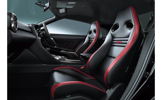Nissan Nissan GT-R 12