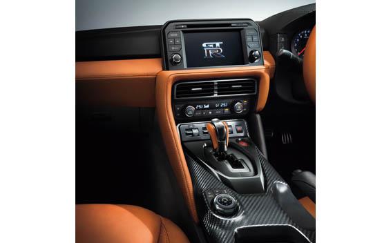 Nissan Nissan GT-R 15