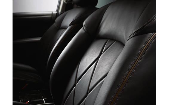 Nissan Elgrand 17