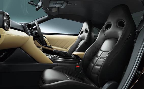 Nissan Nissan GT-R 28