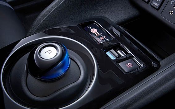 Nissan Leaf 32