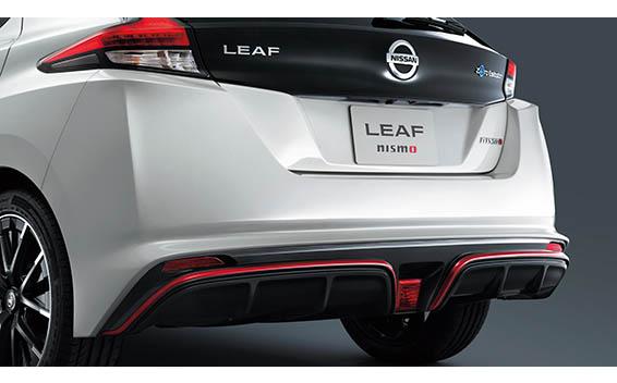 Nissan Leaf 38