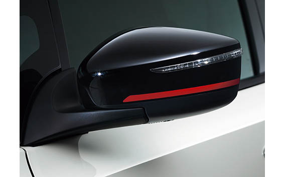 Nissan Leaf 40