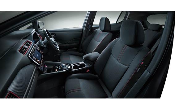 Nissan Leaf 44
