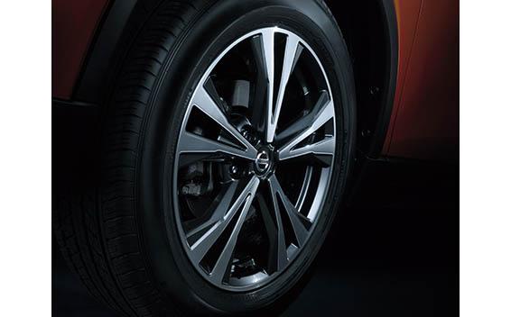 Nissan X-Trail Hybrid 11