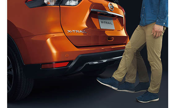 Nissan X-Trail Hybrid 14