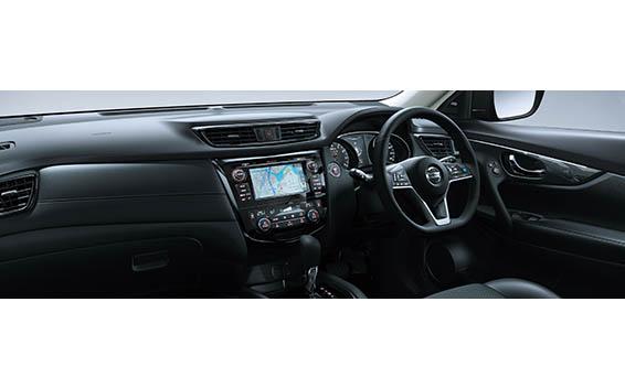 Nissan X-Trail Hybrid 18