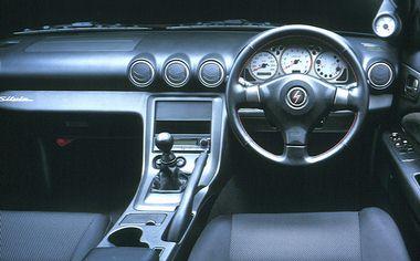 Nissan Silvia 3