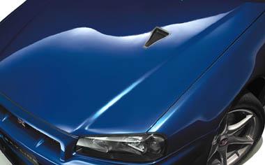 Nissan Skyline GT-R 3