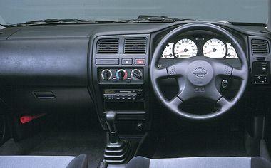 Nissan Pulsar Serie 3