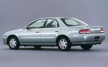 Nissan Presea 2