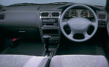 Nissan Presea 3