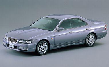 Nissan Laurel 1