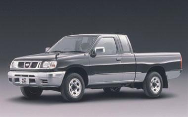 Nissan Datsun Pickup 1