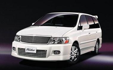 Nissan Bassara 5