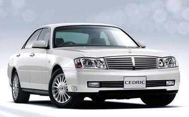 Nissan Cedric Hardtop 1