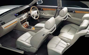 Nissan Cedric Hardtop 3