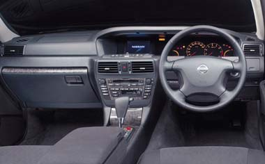 Nissan Gloria Hardtop 3