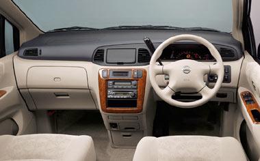Nissan Liberty 3
