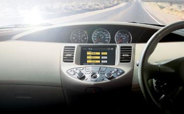 Nissan Primera Wagon 2