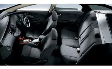 Nissan Primera Wagon 3