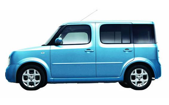 Nissan Cube Cubic 2