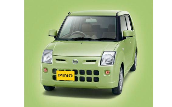 Nissan Pino 2