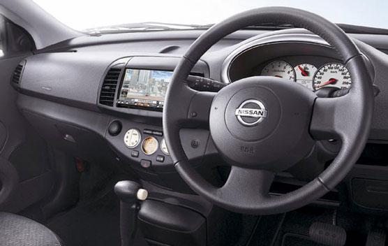 Nissan Micrac C+C 5