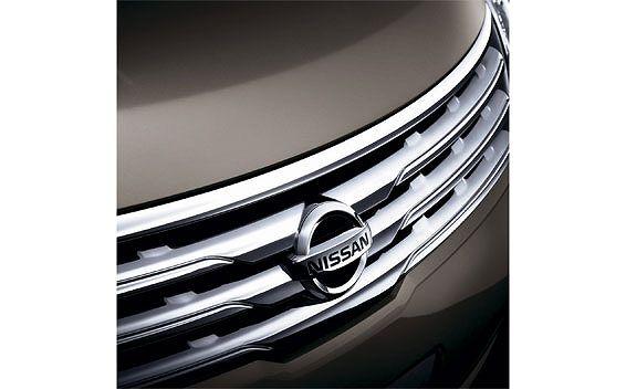 Nissan Presage 6