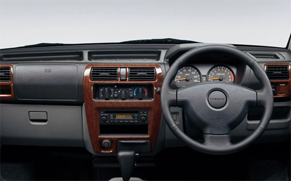 Nissan Clipper Rio 2