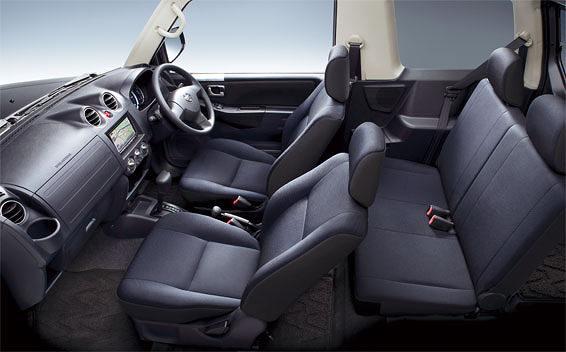 Nissan KIX 5