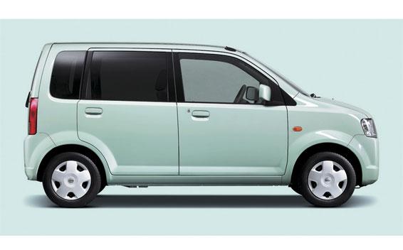 Nissan Otti 3