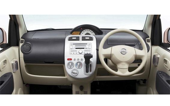 Nissan Otti 4