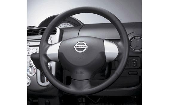 Nissan Otti 6