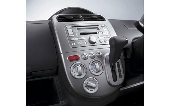 Nissan Otti 7