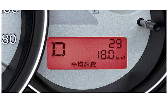 Nissan Tiida 6
