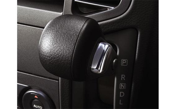 Nissan Lafesta 9