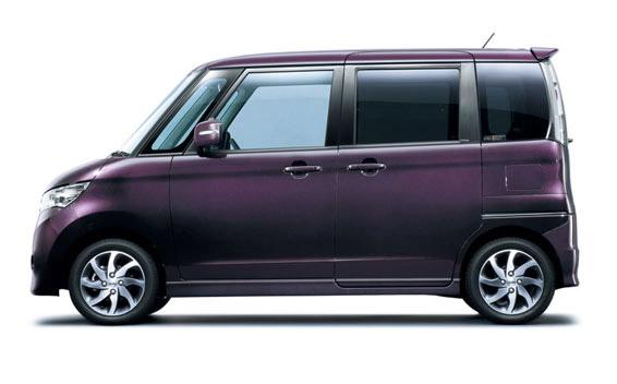 Nissan ROOX 3
