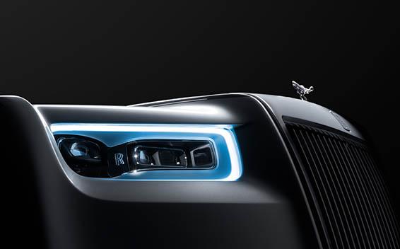 Rolls-Royce Phantom 4