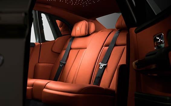 Rolls-Royce Phantom 9