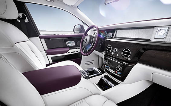 Rolls-Royce Phantom 11